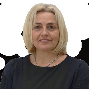Mrs. Zhivka Parvova
