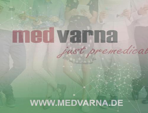 Warum MedVarna? | Moritz